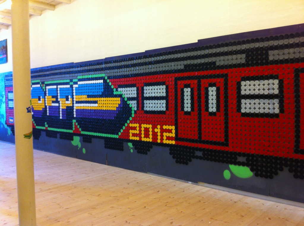 Oeps Crew 2012 - Street Art: The New Genereation
