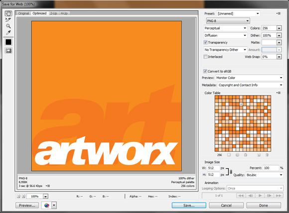 artworx - Nem branding af dit firma på Apple homescreen